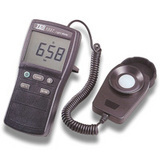 数字照度计TES-1337B(RS232)